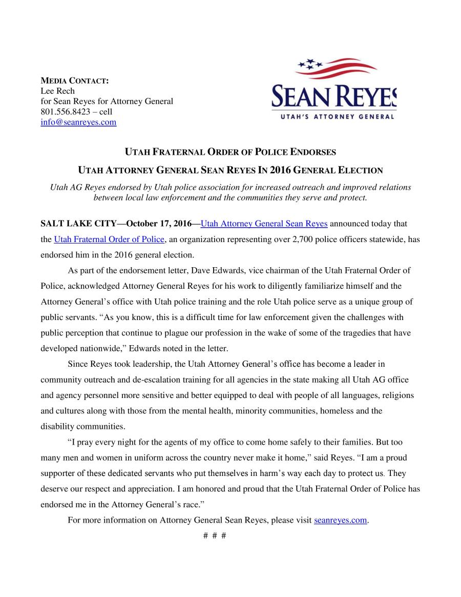 ut-fop-endorses-utah-attorney-general-sean-reyes-1-page-001